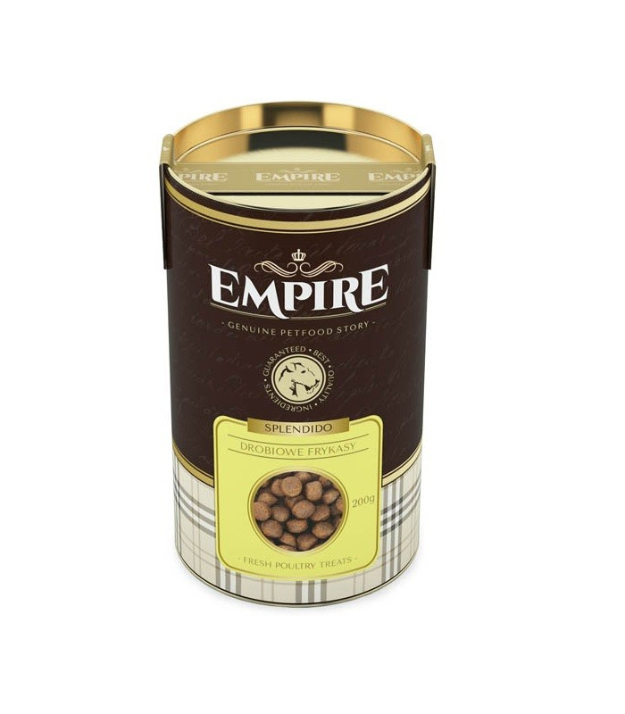 Empire Splendido Drobiowe Frykasy 200g