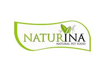 Naturina karmy mokre dla kota